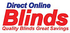 Direct Online Blinds eShop Logo
